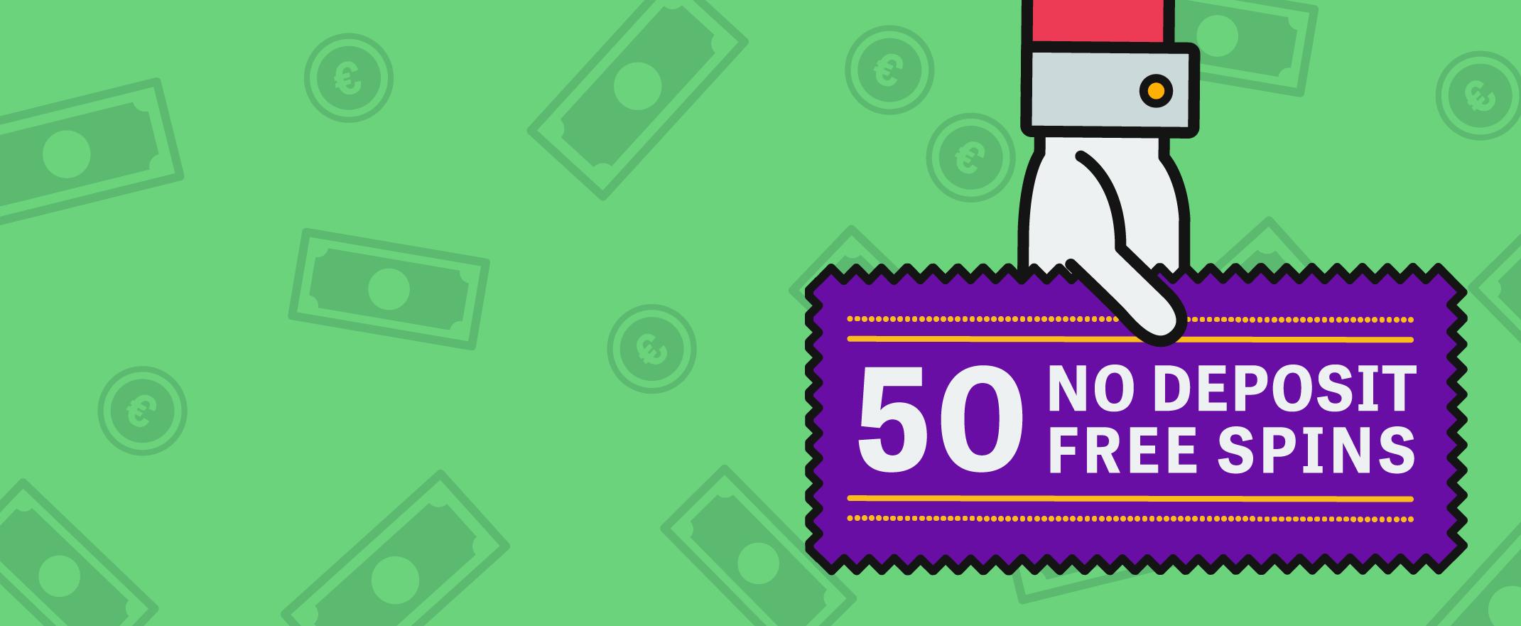 50 freispiele ohne einzahlung